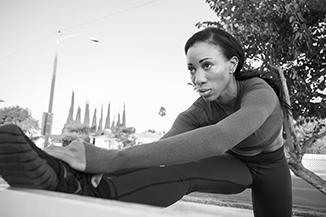 Yoga pour coureurs et cyclistes